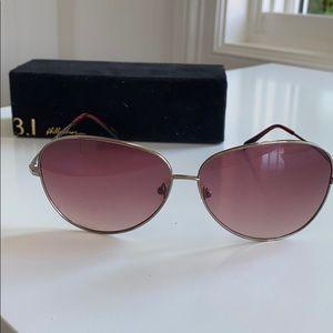 Phillip Lim 3.1 sunglasses